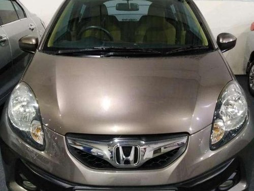 2012 Honda Brio VX MT for sale in Patna