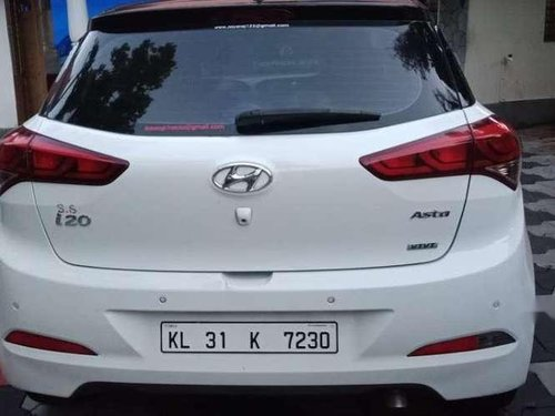 2017 Hyundai i20 Asta 1.2 MT for sale in Kottayam