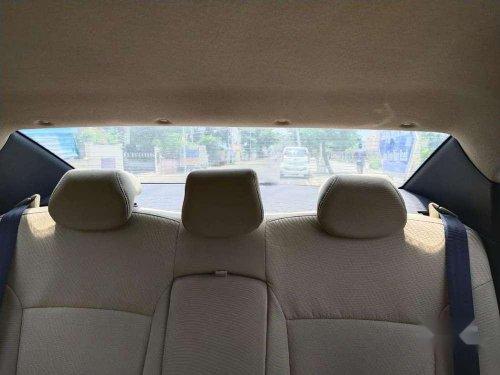 2013 Hyundai Fluidic Verna MT for sale in Chennai
