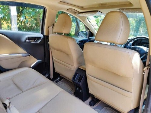 2016 Honda City i-VTEC CVT VX AT for sale in Bangalore