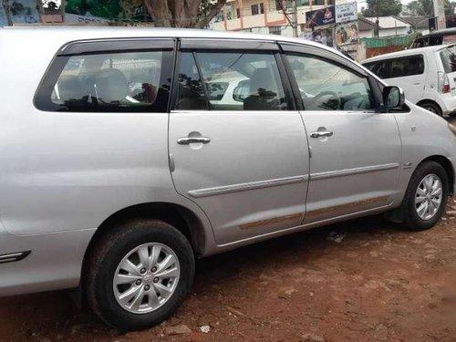 Toyota Innova 2.5 VX BS III 7 STR, 2011, Diesel MT in Vijayawada