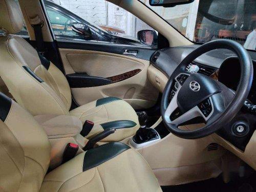 Hyundai Fluidic Verna 1.6 VTVT SX, 2014, Petrol MT in Nagar