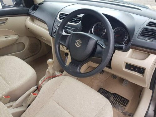 Used 2016 Maruti Suzuki Swift Dzire MT for sale in Indore