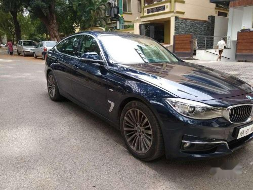 Used 2015 BMW 3 Series GT Sport AT for sale in Nagar