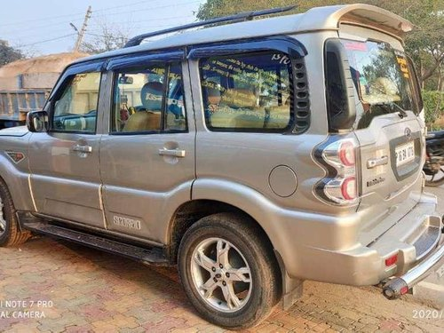 2015 Mahindra Scorpio MT for sale in Meerut-4