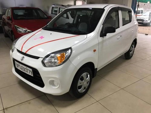 Used 2019 Maruti Suzuki Alto MT for sale in Ghaziabad