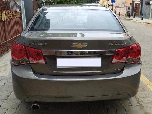 2012 Chevrolet Cruze LTZ MT for sale in Chennai