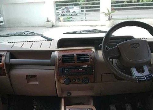2015 Mahindra Bolero ZLX MT for sale in Faridabad