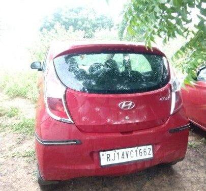 Used 2016 Hyundai Eon Magna Plus MT in Jodhpur
