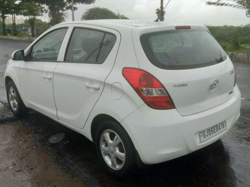 Hyundai i20 Sportz 1.2 2011 MT for sale in Vadodara