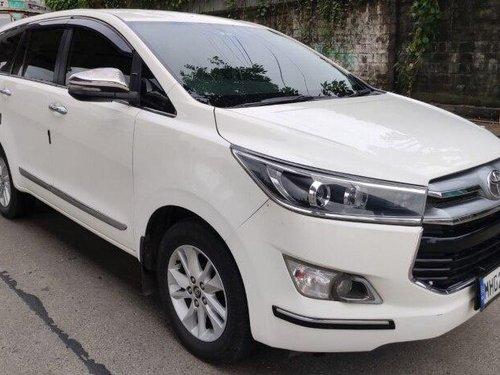 Used 2018 Toyota Innova Crysta 2.4 VX MT 8S for sale in Mumbai