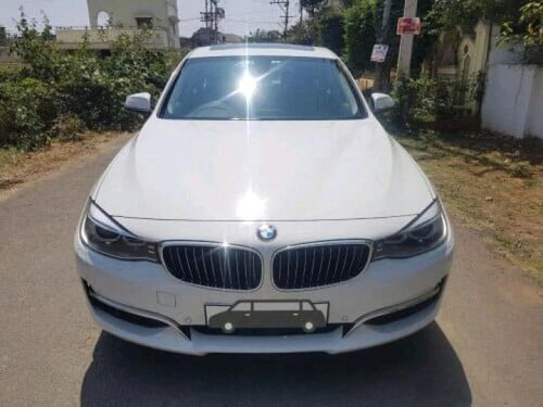 2015 BMW 3 Series GT Luxury Line AT for sale in Coimbatore