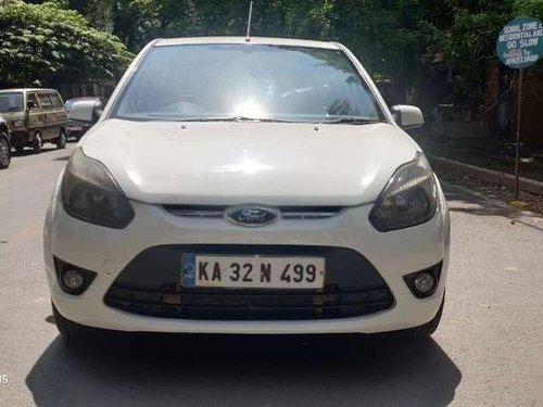 Ford Figo FIGO 1.5D TITANIUM, 2011, Diesel MT in Nagar