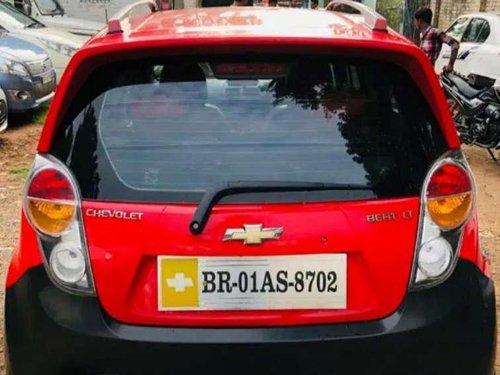 Chevrolet Beat LT Petrol, 2011, Petrol MT for sale in Patna