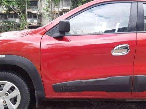 Renault Kwid RXT, 2016, Petrol MT for sale in Mumbai