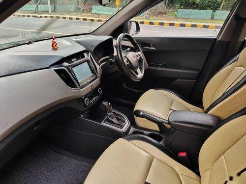 Used 2016 Hyundai Creta 1.6 VTVT AT SX Plus in New Delhi