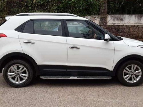 2015 Hyundai Creta 1.6 SX Automatic AT for sale in Hyderabad