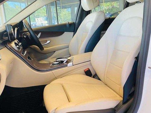 2018 Mercedes Benz C-Class AT for sale in Thiruvananthapuram