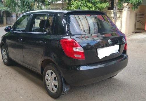 Skoda Fabia 1.2 MPI Classic 2011 MT for sale in Bangalore