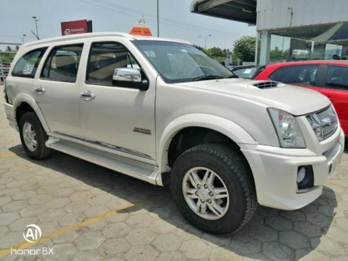 2016 Isuzu MU 7 AT Premium for sale in Chennai