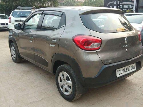 Renault Kwid RXT, 2017, Petrol MT for sale in Gurgaon