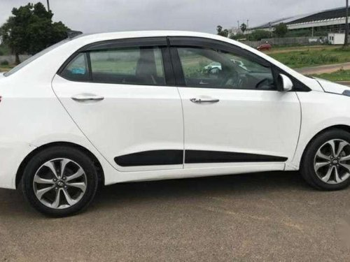 Hyundai Xcent SX 1.2 (O), 2018, Petrol MT for sale in Vadodara