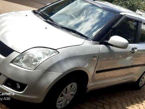 2008 Maruti Suzuki Swift LDI MT for sale in Perumbavoor