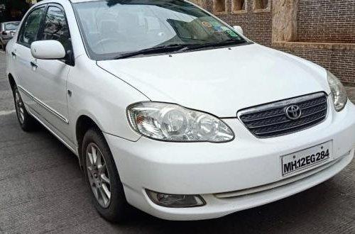 2007 Toyota Corolla Altis 1.8 G MT for sale in Pune