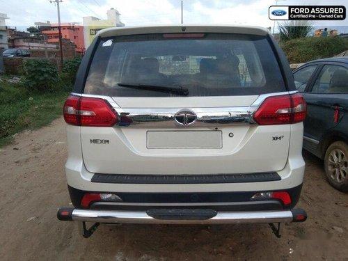 Used 2019 Tata Hexa XM Plus MT for sale in Patna