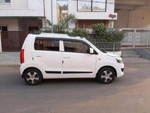 2014 Maruti Suzuki Wagon R VXI MT for sale in Rajkot