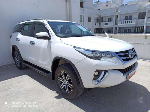 Used 2018 Toyota Fortuner 4x2 Manual MT for sale in Nagar