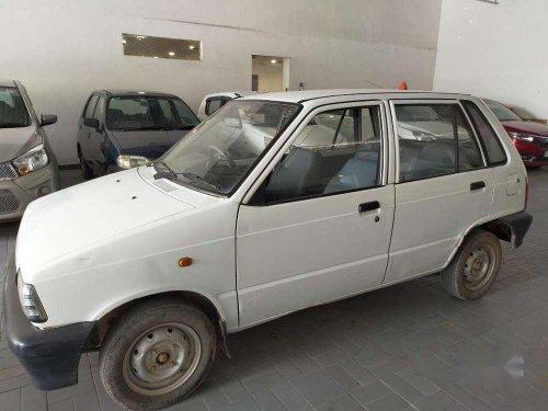 2006 Maruti Suzuki 800 MT for sale in Panchkula