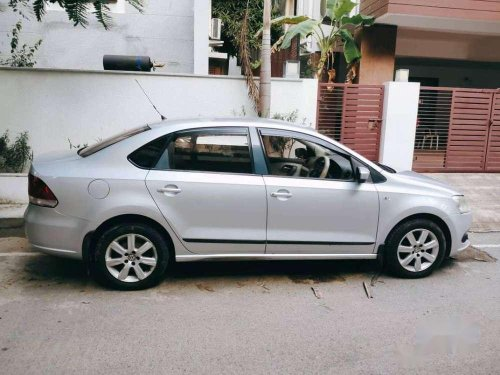 Used 2011 Volkswagen Vento MT for sale in Chennai-1