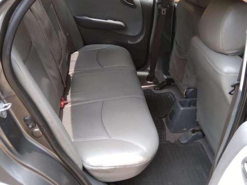 Honda City Zx ZX GXi, 2008, Petrol MT for sale in Chennai