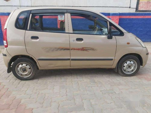 Used 2007 Maruti Suzuki Zen Estilo MT for sale in Nagar