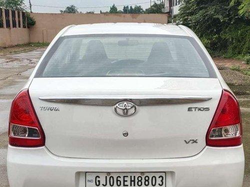 2011 Toyota Etios MT for sale in Vadodara