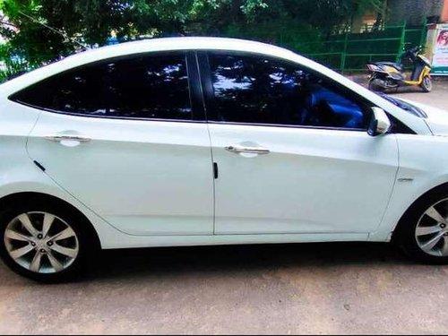 Hyundai Verna Fluidic 1.6 CRDi SX, 2011, Diesel MT for sale in Chennai