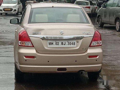 Maruti Suzuki Swift Dzire VXI, 2009, Petrol MT for sale in Mumbai