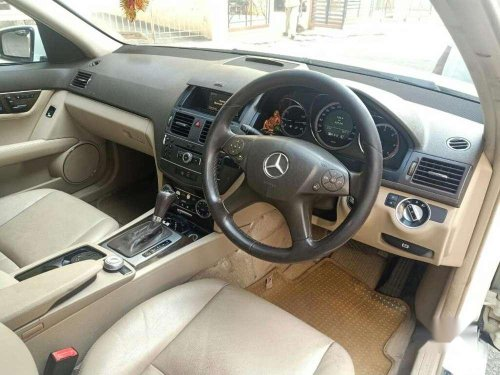 Mercedes-Benz C-Class 250 CDI Avantgarde, 2011, Diesel AT in Kharghar