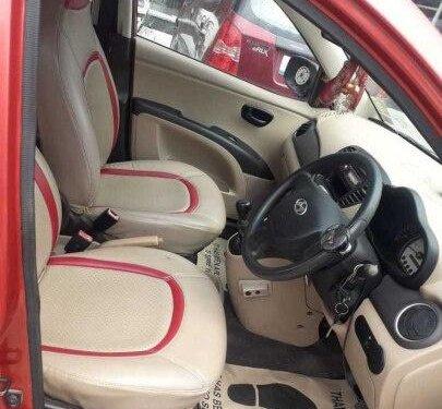 Used 2010 Hyundai i10 Magna Optional 1.1L MT in Ghaziabad