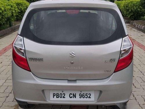 Maruti Suzuki Alto K10 VXi, 2015, Petrol MT for sale in Amritsar
