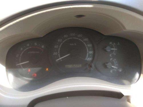 Toyota Innova 2.0 VX 8 STR BS-IV, 2008, Diesel MT in Chennai