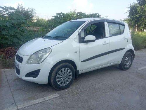 Maruti Suzuki Ritz 2014 MT for sale in Faridabad