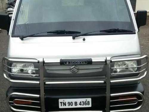 Maruti Suzuki Omni 5 STR BS-III, 2017, Petrol MT for sale in Salem