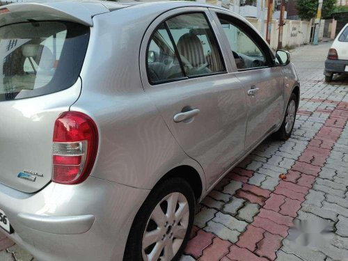 Used 2011 Nissan Micra Diesel MT for sale in Faizabad-2