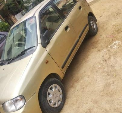 2006 Maruti Suzuki Alto MT for sale in Hyderabad-6