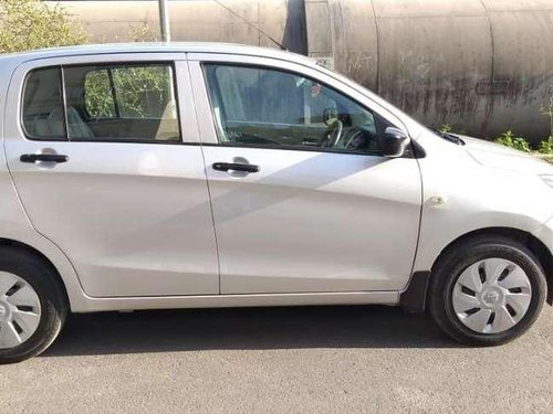 Maruti Suzuki Celerio VXI AMT (Automatic), 2016, Petrol AT in Thane