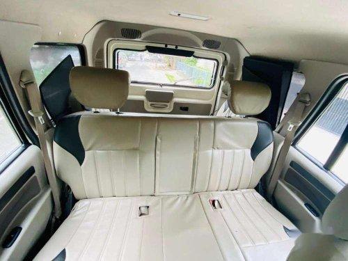 2015 Mahindra Scorpio MT for sale in Agra