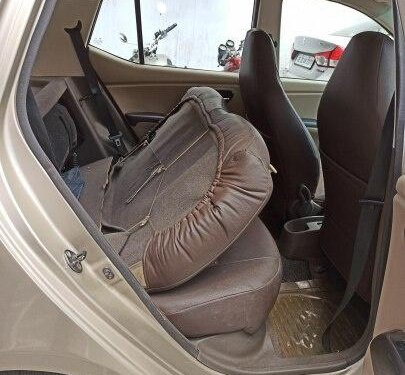 2012 Hyundai i10 Magna 1.1 MT for sale in New Delhi