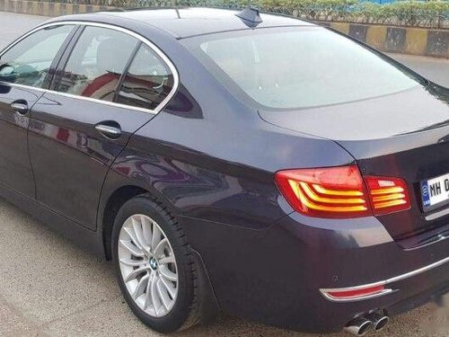 2015 BMW 5 Series 520d Luxury Line AT for sale in Mumbai